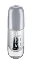 Essence - SHINE LAST & GO! GEL NAIL POLISH - Gel nail polish - 01 - ABSOLUTE PURE - 01 - ABSOLUTE PURE