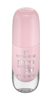 Essence - SHINE LAST & GO! GEL NAIL POLISH - Żelowy lakier do paznokci - 05 - SWEET AS CANDY - 05 - SWEET AS CANDY