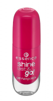 Essence - SHINE LAST & GO! GEL NAIL POLISH - Gel nail polish - 12 - THANK GOODNESS - 12 - THANK GOODNESS