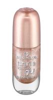 Essence - SHINE LAST & GO! GEL NAIL POLISH - Gel nail polish - 44 - ON AIR! - 44 - ON AIR!