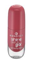 Essence - SHINE LAST & GO! GEL NAIL POLISH - Gel nail polish - 48 - MY LOVE DIARY - 48 - MY LOVE DIARY