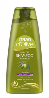 Dalan d`Olive - Olive Oil Shampoo - Olive shampoo for colored hair
