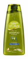 Dalan d`Olive - Olive Oil Shampoo - Anti-dandruff hair shampoo with olive oil