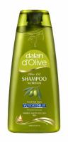 Dalan d`Olive - Olive Oil Shampoo - Przeciwłupieżowy szampon do włosów z oliwą z oliwek