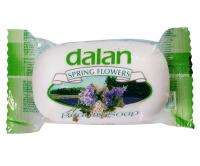 Dalan - Beauty Soap - Mydło w kostce - Kwiatowe
