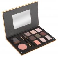 VIPERA - GOLDEN PALETTE - Zestaw kosmetyków do makijażu - 15 SAMBA
