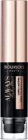 Bourjois - ALWAYS FABULOUS LONG LASTING STICK FOUNDCEALER - Covering foundation stick with sponge applicator