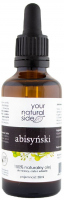 Your Natural Side - 100% naturalny olej abisyński - 50 ml