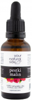 Your Natural Side - 100% Natural Raspberry Seed Oil - 30 ml