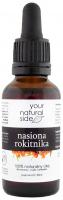 Your Natural Side - 100% naturalny olej z nasion rokitnika - 30 ml