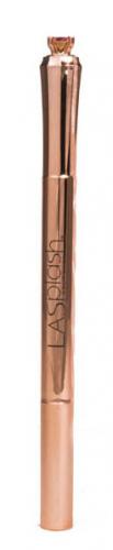 LASplash - Sinfully Angelic Felt-tip Eyeliner - Eyeliner w płynie - NEFARIOUS