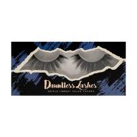 LASplash - Dauntless Lashes - Triple Threat False Lashes - Sztuczne rzęsy na pasku - 15827 - DAUNTLESS - 15827 - DAUNTLESS