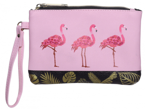 Inter-Vion - Envelope cosmetic bag S size - 415517