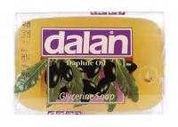 Dalan - Glycerin Soap - Mydło glicerynowe - Daphne Oil