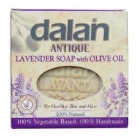 Dalan - ANTIQUE - Lavender Soap - Natural lavender soap
