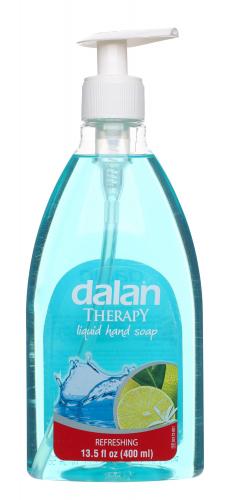 Dalan - THERAPY LIQUID HAND SOAP - Mydło do rąk w płynie - ORZEŹWIAJĄCE