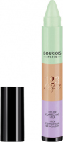 Bourjois - 123 Perfect Color Correcting Stick -  3 in 1 Concealer stick