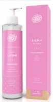 BodyBoom ​​- Body Lotion - Body Lotion - Strawberry
