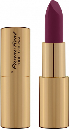 Pierre René - FULL MATTE LIPSTICK - Matowa pomadka do ust