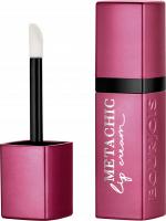 Bourjois - ROUGE VELVET Metachic - Metallic liquid lipstick - 04 - TRO-PINK - 04 - TRO-PINK