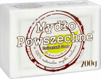 BARWA - Universal Soap - Naturalne mydło powszechne