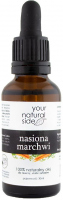 Your Natural Side - 100% Natural Carrot Seed Oil - 30 ml