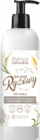 BARWA - Nourishing and rejuvenating rice body lotion with vitamin complex