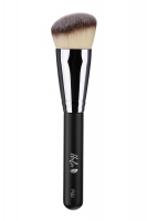 Hulu - Blush and bronzer brush - P60