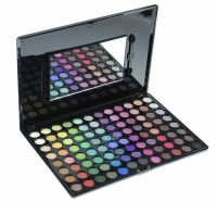 BEAUTIES FACTORY - MAKEUP PALETTE 01/96 - Paleta 96 cieni