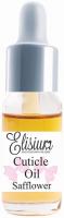 Elisium - Cuticle Oil - Olejek do skórek - Szafran