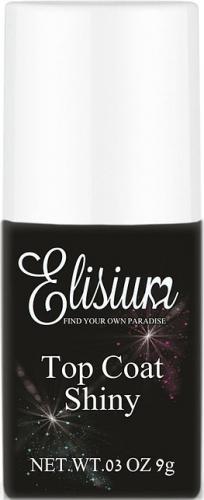 Elisium - Top Coat Shiny - Top nabłyszczający