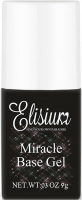 Elisium - Miracle Base Gel - Żelowa baza UV/LED