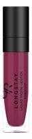 Golden Rose - LONGSTAY - Liquid Matte Lipstick - Matowa pomadka do ust w płynie - R-MLL - 28 - 28