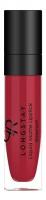 Golden Rose - LONGSTAY - Liquid Matte Lipstick - Matowa pomadka do ust w płynie - R-MLL - 30 - 30