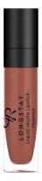 Golden Rose - LONGSTAY - Liquid Matte Lipstick - Matowa pomadka do ust w płynie - R-MLL - 27 - 27