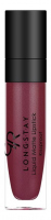 Golden Rose - LONGSTAY - Liquid Matte Lipstick - Matowa pomadka do ust w płynie - R-MLL - 29 - 29