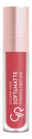 Golden Rose - Soft & Matte Creamy Lip Color - Matowa pomadka do ust w płynie - 119 - 119