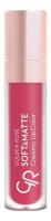 Golden Rose - Soft & Matte Creamy Lip Color - Matowa pomadka do ust w płynie - 120 - 120