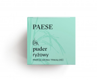 PAESE - Loose rice powder for mixed, oily and normal skin