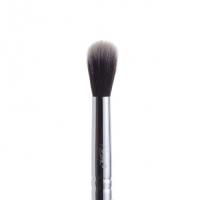 Nanshy - Large Blending Brush - Pędzel do blendowania cieni - White
