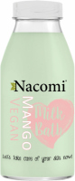 Nacomi - Milk Bath - Mleko do kąpieli - Mango