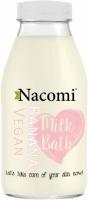 Nacomi - Milk Bath - Mleko do kąpieli - Banan