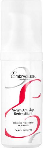 EMBRYOLISSE - Anti-Age Re-Densifying Serum - Przeciwzmarszczkowe serum do twarzy zwiększające gęstość skóry - 30ml