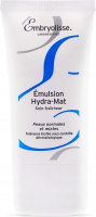 EMBRYOLISSE - Hydra Mat Emulsion - Emulsja do twarzy - 40ml