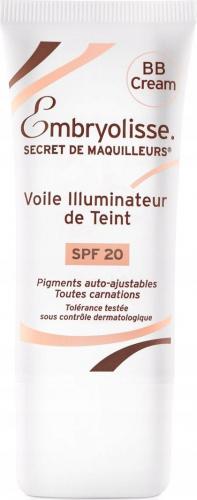 EMBRYOLISSE - BB Cream - Complexion Illuminating Veil - Krem BB - SPF20 - 30ml