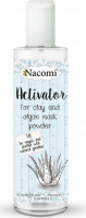 Nacomi - Activator For Clay and Algae Mask Powder - Activator for clays and loose masks - 250ml