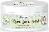 Nacomi - Algae Face Mask - Moisturizing algae face mask - Peel Off