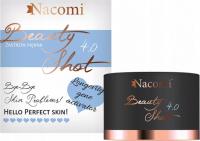Nacomi - Beauty Shot 4.0 - Serum / Krem dla skóry przesuszonej - 40-50+