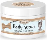 Nacomi - Body Scrub - Peeling do ciała - Mrożona kawa - 125g