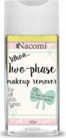 Nacomi - Two-phase Makeup Remover - Dwufazowy płyn do demakijażu - 150ml